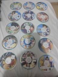 DVDs Dragon Ball