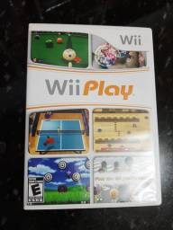 Jogo Wii play para Nintendo Wii