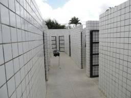 AP0027. Res. Paraíso do Mirante, apê com 120m² de área e 2 garagens