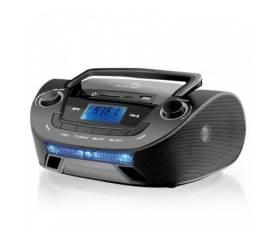 Rádio MP3 - 15W - USB/SD/AUX Novinho