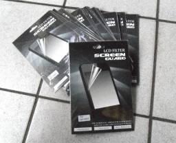 Lote 30 peliculas novas para Samsung Galaxy Tab p6800