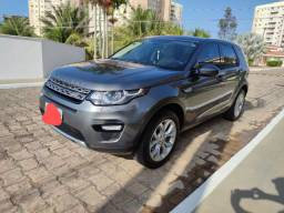 Discovery Sport HSE 2015