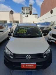 VW Saveiro Robust CD 1.6 2020