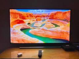 Smart TV 4K Samsung 48 polegadas com HDR