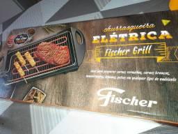 Churrasqueira Elétrica Fisher