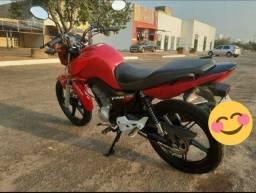 Honda  fan 160 2016