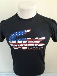 Camisas Multimarcas no Atacado