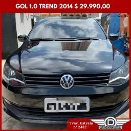 Gol 1.0 trend 2014