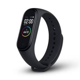 Relógio Pulseira Inteligente Fitness 4