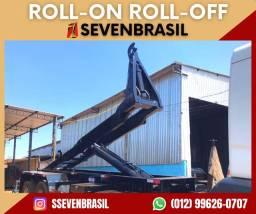 Roll-on Roll-off SevenBrasil