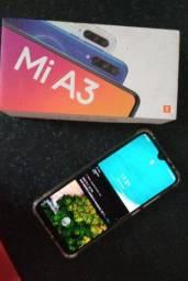 Xiaome MiA3 128 giga