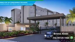 Apartamento na Planta ou Pronto para Morar - Ribeirão Verde - Ribeirão Preto