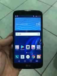 LG k10 16GB leia o anúncio