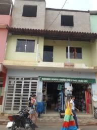 Casa no centro de imbe de Minas na avenida