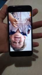 IPhone 6s aceito troca por cel com 2 chips