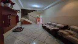 PH -Casa -125 m² | 3 dormitórios sendo 1 suíte | Loteamento Residencial Vista Linda