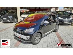 Volkswagen Up 1.0 Mpi Track 12V Flex 4P Manual (2017)