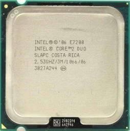 Processadores 775