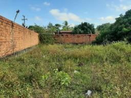Terreno em Barreirinhas para casa com area de lazer
