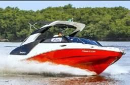 Vendo lancha Nx Boats 2020