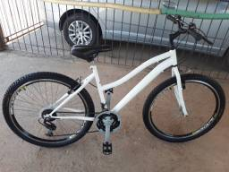 Bike aro 26 - câmbios shimano