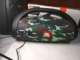 Caixa de som JBL Boombox