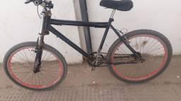Bicicleta Boa p entrega