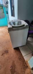 Vendo máquina de lavar Brastemp 9 kg