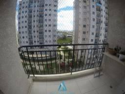 GX Apartamento 3 quartos c/ Suite Villagio Manguinhos