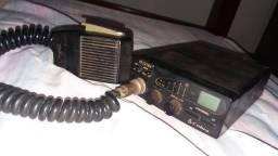 Rádio PX de Caminhão Cobra 19 Ultra