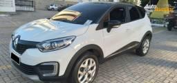Renault Captur Zen 1.6 Xtronic 2017/2018