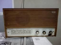 Rádio Semp Antigo
