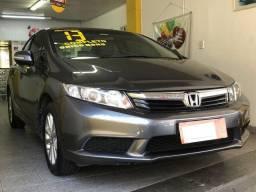 Honda Civic LXL Completo Automatico Unico Dono