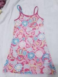 Vestidos infantil 06