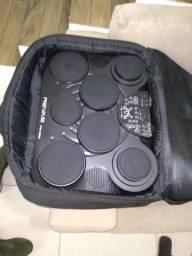 Bateria de mesa revas pb350 com bag.