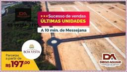 Loteamento Boa Vista @#$%¨&