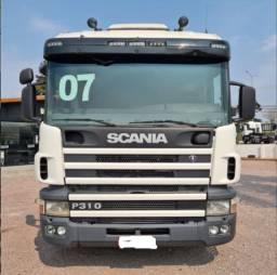 Scania Cavalo Toco P310 2008