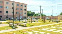 Apartamento Campo de Aviação Maranguape