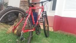 Bike totem blitz shimano