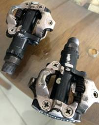 Pedal Shimano M520 para MTB