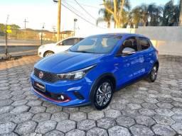 Argo 1.8 HGT Aut Carro Top Diferenciado