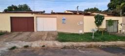 Casa 82m² 2 qts 1 st 2 vagas Abaixo do Supermercado Couto na Cidade Satélite São Luiz