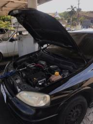 Astra hatch 2001 top