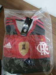 Camisa do Flamengo Adidas 2020