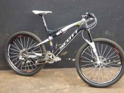 Bike Scott Spark RC Carbono