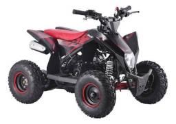 Mini quadriciclo FUN motors 90cc 4 tempos