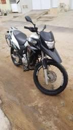 Moto Xre 300 2015