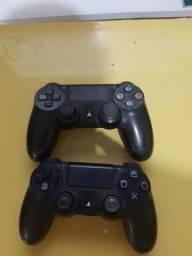 02 Controles PS4