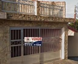 Título do anúncio: V378 Sobrado em Jardim Brasília, com 90m2 -