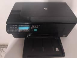 Impressora para retirada de peças ou conserto